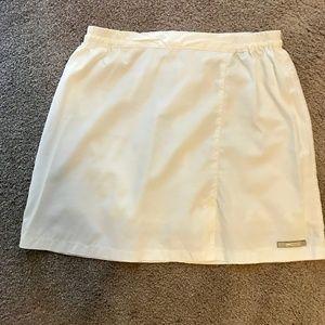 Dresses & Skirts - White Tennis or Golf Skirt